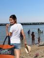 Borsa spiaggia in OMAGGIO a tutti i clienti